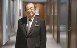 Shigetaka Komori và cuộc đại phẫu Fujifilm