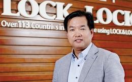 Các bài học kinh doanh của TGĐ Lock&Lock Việt Nam