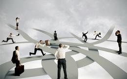 Nền tảng quản trị: Bí quyết thành công thời hội nhập