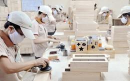 Ngành chế biến gỗ: Tăng tốc cuối đường đua
