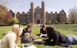 Cái giá của giáo dục đại học Mỹ
