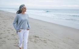 7 thói quen để hạnh phúc khi không còn trẻ