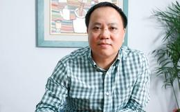 """Phan Minh Thông: """"Dám thay đổi và luôn khác biệt"""""""