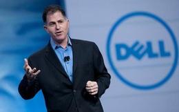 Tỷ phú Michael Dell: Big data sẽ là ngành công nghiệp nghìn tỷ đô