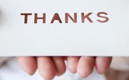 7 đối tượng nên nói lời cảm ơn vào dịp năm mới