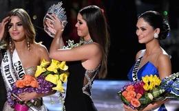 5 bài học xử lý sự cố từ cuộc thi Hoa hậu Hoàn vũ 2015
