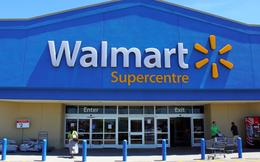Đại gia bán lẻ Walmart tham chiến thị trường thanh toán qua di động