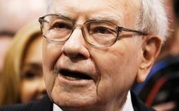 Vì sao Warren Buffett được coi là 'Mahatma Gandhi của chủ nghĩa tư bản'?