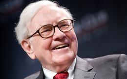 Warren Buffett vừa thực hiện thương vụ mua bán lớn chưa từng có