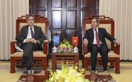 Ngân hàng Thế giới cam kết dành 3,8 tỷ USD cho Việt Nam