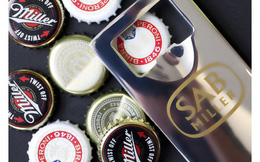 Sau 3 lần từ chối, SABMiller chính thức 'bán mình' cho InBev NV