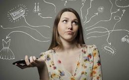 7 sai lầm kinh điển khiến phụ nữ thường có lương thấp hơn nam giới (P.2)
