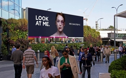 Một ánh mắt, cứu một người phụ nữ bị bạo hành