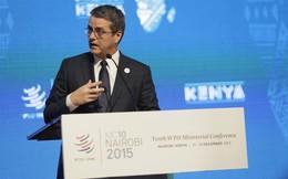 WTO tìm lý lẽ cho sự tồn tại