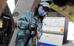 Chiều 13/4/2015: Không điều chỉnh giá xăng dầu