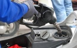Giá xăng giảm tiếp 310 đồng/lít từ 16h30