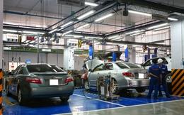 Giảm thuế ô tô, ngân sách nguy cơ thất thu 1.200 tỷ?