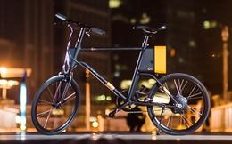 Xiaomi bất ngờ trình làng xe đạp điện thông minh, giá 7 triệu đồng