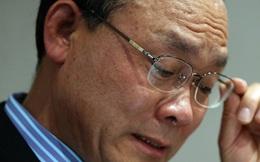 Dính nghi án lập quỹ đen, lãnh đạo Keangnam biến mất