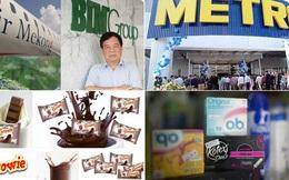 [Nổi bật] Air Mekong chính thức bị khai tử, Cổ đông BJC không tán thành mua lại Metro Việt Nam