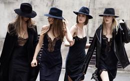 Nghịch lý ngành công nghiệp thời trang: Cá bé nuốt cá lớn