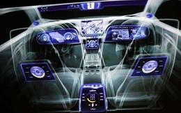 CES 2015: Dấu ấn của các hãng xe