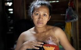 Cuộc sống địa ngục của nữ lao động nhập cư châu Á