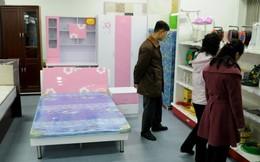 Cuộc sống của người giàu tại Triều Tiên