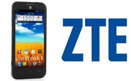 ZTE - Chiến lược tấn công thị trường Mỹ của hãng điện thoại Tàu