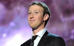 Thành tích từ thiện tỷ đô của vợ chồng Mark Zuckerberg