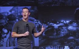 Mark Zuckerberg đáp trả chỉ trích từ Ấn Độ về Internet.org