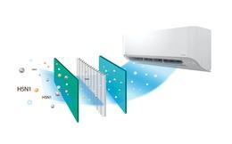 Điều hòa Toshiba BRIGHT FUTURE: Dẫn đầu công nghệ tiết kiệm năng lượng