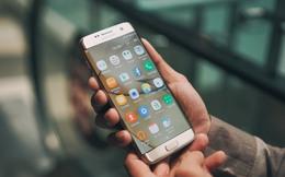 Samsung Galaxy S7/ Galaxy S7 edge tại Việt Nam: Trung bình mỗi phút bán ra một máy