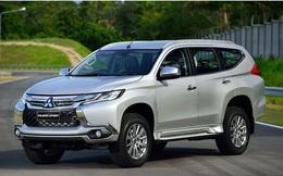 Mitsubishi Motors Việt Nam mang gì tới triển lãm ô tô Việt Nam 2016?