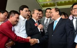 """""""Chính phủ sẽ làm hết sức để doanh nghiệp Việt Nam lớn mạnh"""""""
