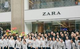 Được người Việt đón nhận quá nồng nhiệt, sang năm 2017 Zara sẽ mở thêm 1 cửa hàng ở TP HCM, 1 ở Hà Nội
