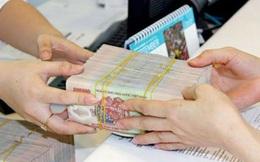 Một quỹ tín dụng tại Hà Nội mất khả năng chi trả