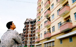 Sau 10 năm chăm chỉ tiết kiệm, làm thêm, trực tết tôi đã mua được nhà 700 triệu đồng ở Sài Gòn