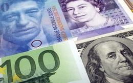 8 năm, 4 ngân hàng bơm 9 nghìn tỷ USD vào kinh tế toàn cầu