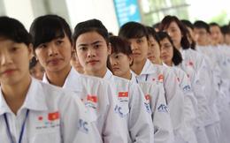 Lao động Việt ở Nhật: Nguy cơ về nước mất phần lớn tiền đóng BHXH?