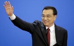 Thủ tướng Trung Quốc vỗ về giới đầu tư