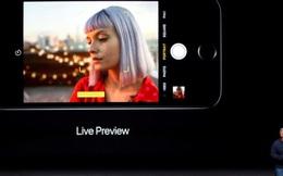 """Apple tuyên bố """"cháy hàng"""" iPhone 7 Plus"""