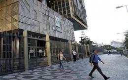 Tập đoàn dầu khí quốc doanh Brazil lỗ kỷ lục