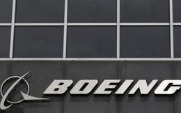 8.000 nhân viên Boeing sắp mất việc