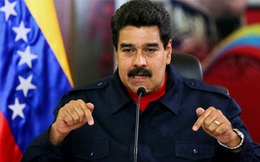 Các công ty Mỹ tháo chạy khỏi Venezuela