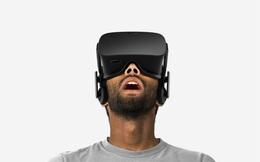 Facebook bắt đầu bán kính thực tế ảo Rift