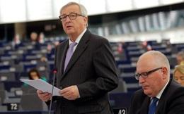 """Lãnh đạo EU mỉa mai các thủ lĩnh Brexit """"bỏ chạy"""""""