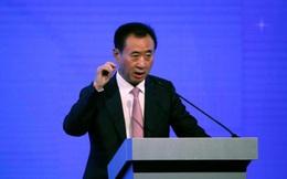 Tỷ phú Trung Quốc chi thêm 1 tỷ USD thâu tóm tài sản Hollywood