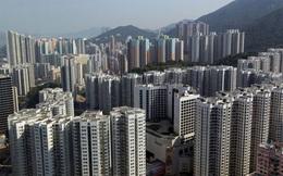 Hồng Kông vững ngôi thị trường nhà đắt nhất thế giới