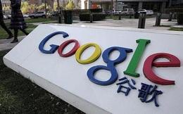 """Google bất ngờ """"lên sóng"""" ở Trung Quốc trong ... 2 tiếng"""